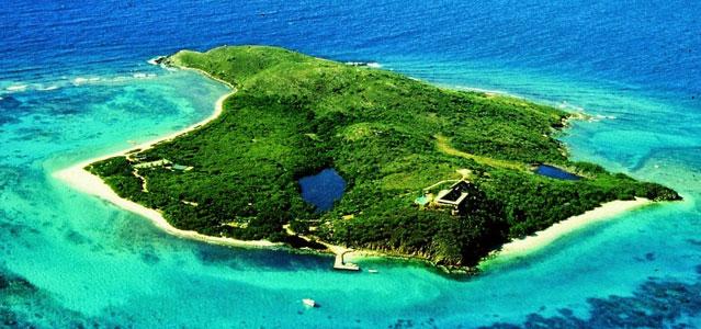 Gana un viaje a la isla Necker