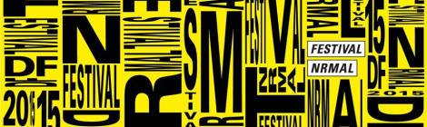 Festival Nrmal - 28 de febrero al 1° de marzo