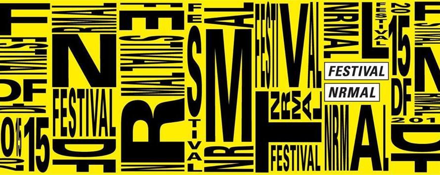 Festival Nrmal – 28 de febrero al 1° de marzo