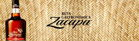 """Ron Zacapa presenta la segunda cápsula de """"Ruta Gastronómica Zacapa"""""""