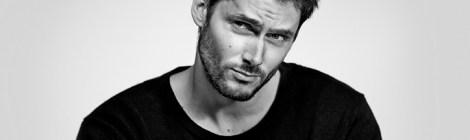 Conoce de cerca al actor Sergio Mur