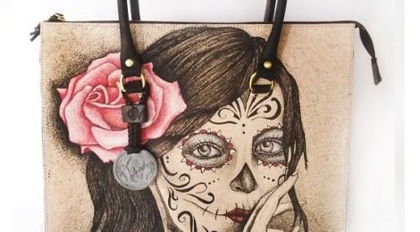 Prison Art: el arte del tatuaje en tu bolso