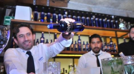 SKYY Vodka presenta su nuevo recetario de cocteles para el verano 2015