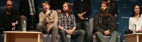 CINEMA23 revela nominados a la 3ra. edición de los Premios Fènix
