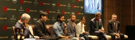 Segunda Edición Premio Buchanan's a la Grandeza del Cine Mexicano