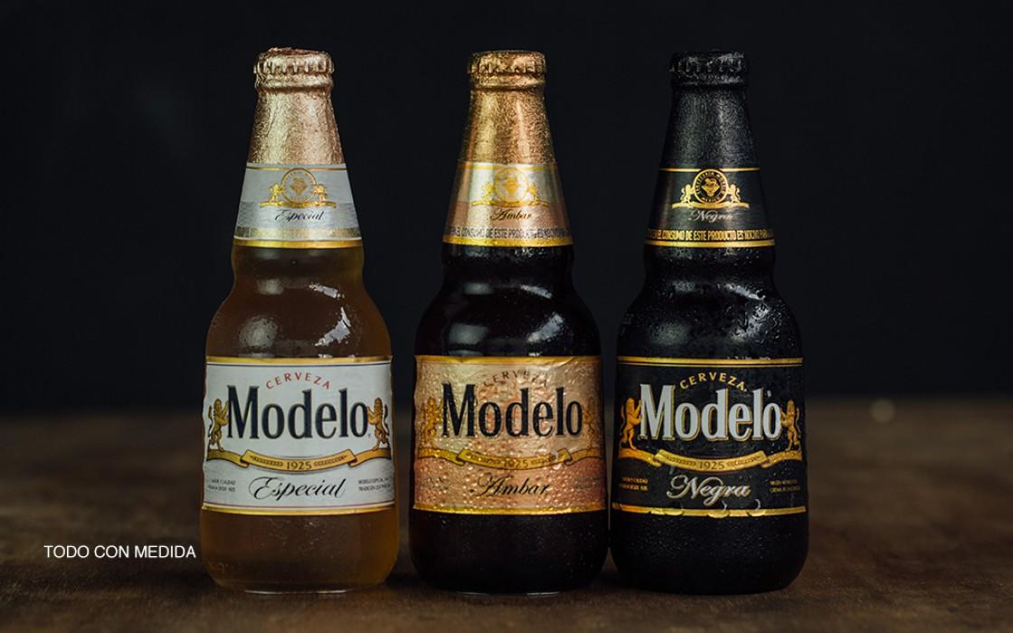 Conviértete en un experto cervecero con la nueva campaña de Cerveza Modelo