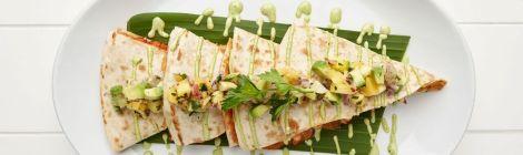 ¡Lo mejor de la gastronomía Poblana en Del Bosque Restaurante!