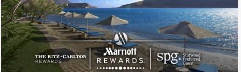 Marriott International revela la unificación de sus programas de lealtad brindando un solo conjunto de beneficios