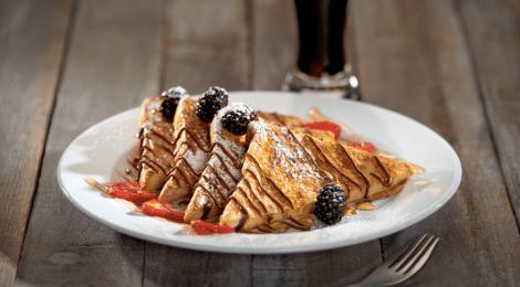 Disfruta el Mundial con los nuevos desayunos de Beer Factory & Food