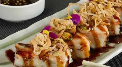 Conoce el sabor latino de Pubbelly Sushi Masaryk