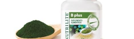 Energía en todo momento con Nutrilite