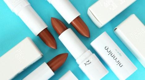 Emprendedoras crean una marca de maquillaje con un concepto 100% mexicano