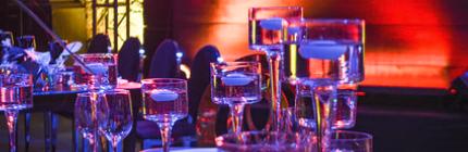 Feeling Banquetes celebra 12 años con nueva imagen