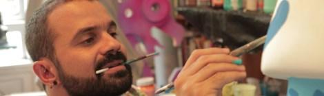 7UP presenta en colaboración con Fido Dido y el artista urbano Cocolvú