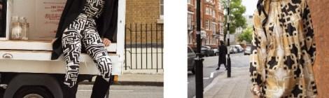H&M colabora con la marca británica Richard Allan