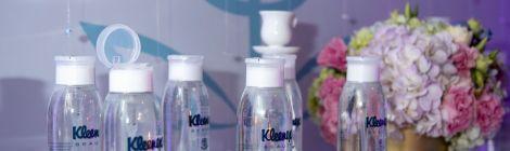 Kleenex presenta su nueva línea de cuidado facial beauty