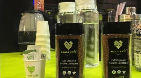 Amor Café una nueva tendencia para amantes del café