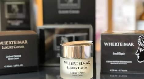 Grupo Dermohealth incorpora Wherteimar Swiss Trade Mark a su línea de productos de Cosmética Natural de Lujo