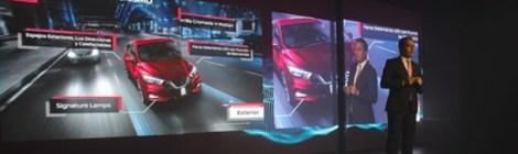 Nuevo Nissan Versa 2020 llega a México para romper los paradigmas de su segmento