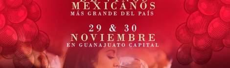 Catando México 2019: Encuentro de Vinos Mexicanos