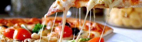 El Pizza Fest tendrá su segunda edición en México incluyendo por primera vez el street food italiano