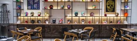 Casa Milán Arte y Taller Abierto, un espacio de arte y gastronomía