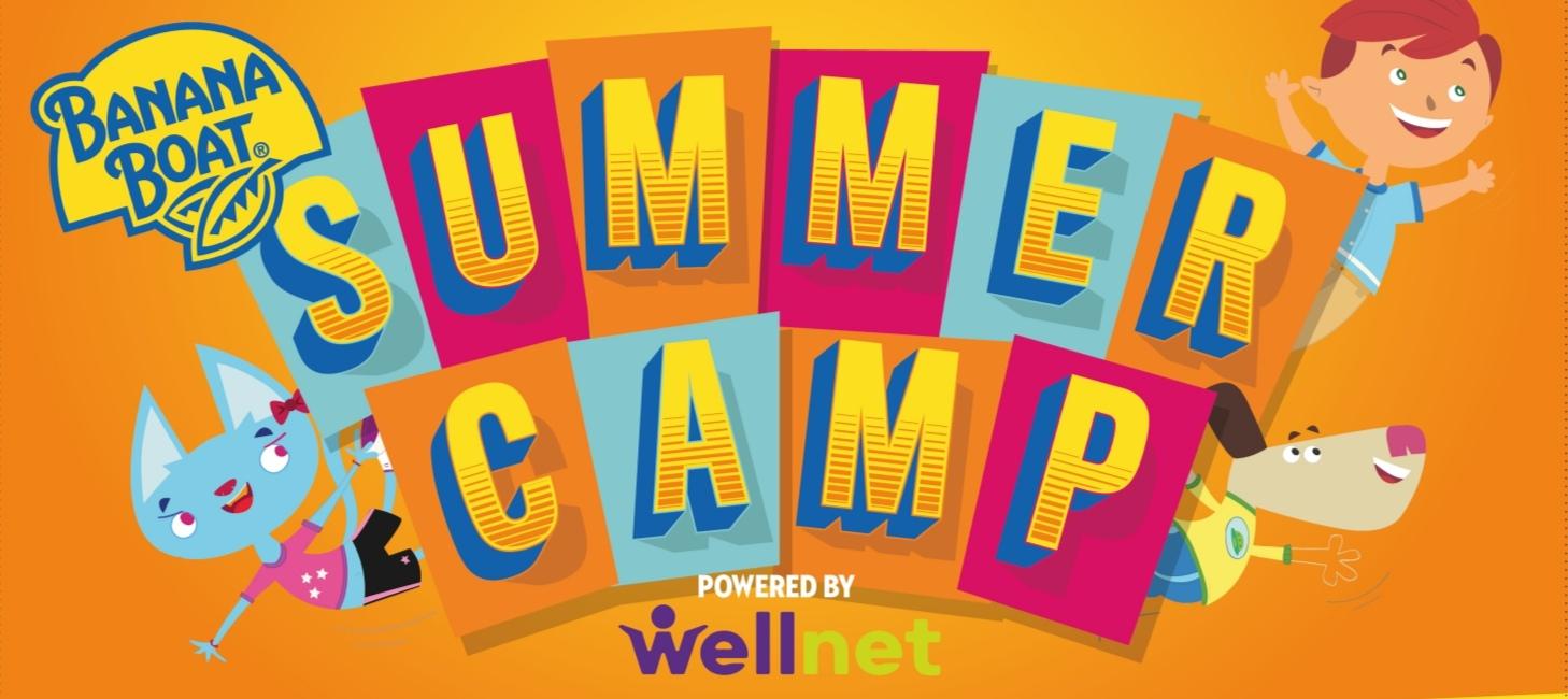 Participa y diviértete junto a tus pequeños este verano con Summer Camp