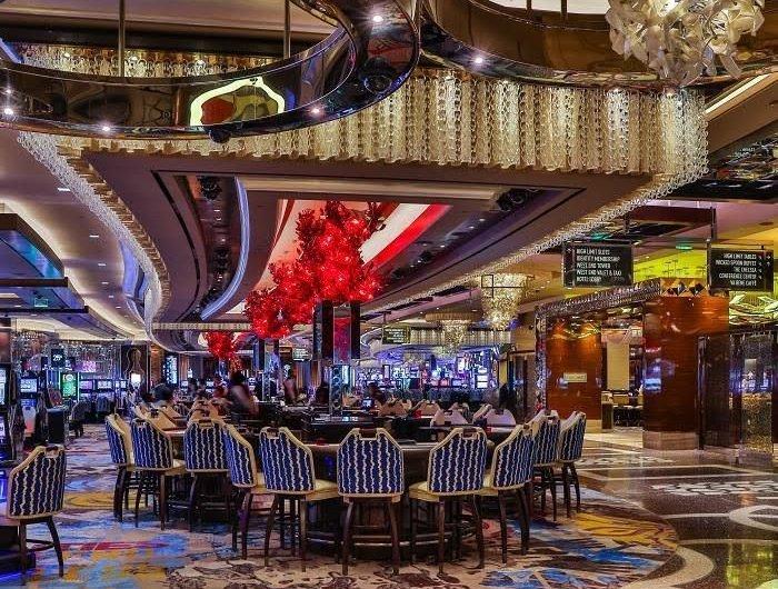 Las Vegas en constante evolución