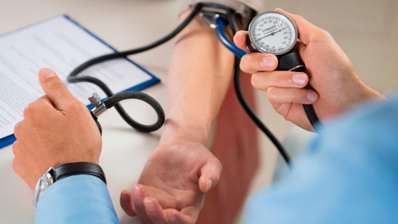 Más del  30% de los adultos en el mundo tiene hipertensión