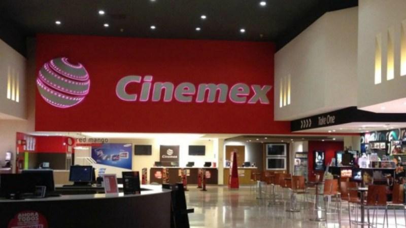 ¡Cinemex reabre sus puertas!