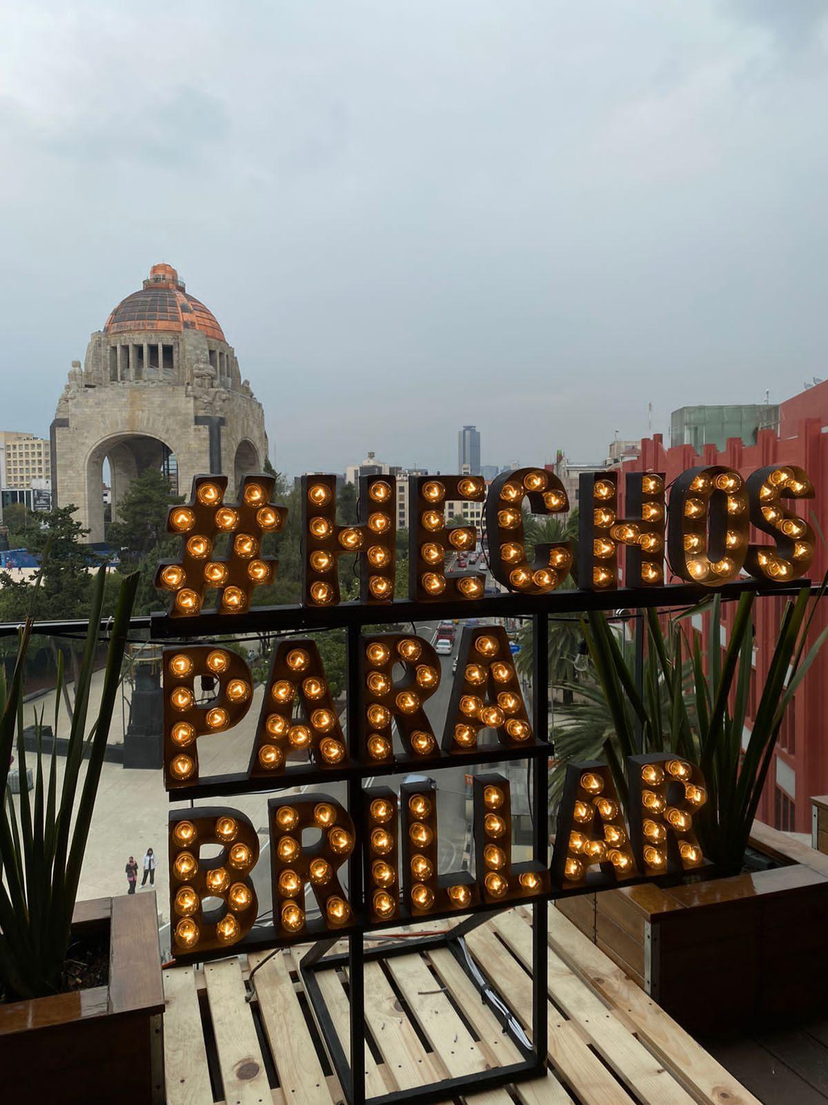 La Cerveza Más Fina nos invita a disfrutar través de una experiencia única #HechosParaBrillar