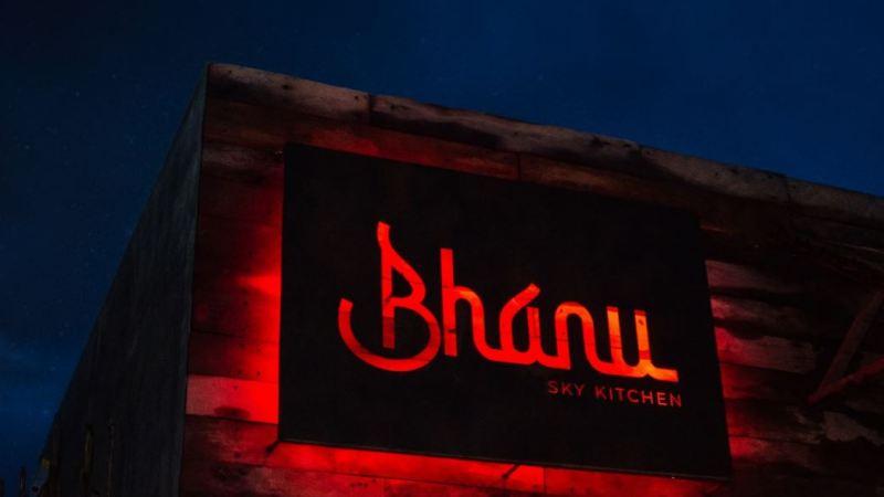 El restaurante Bhanu Sky kitchen abre sus puertas en el Hotel Kimpton Aluna Tulum