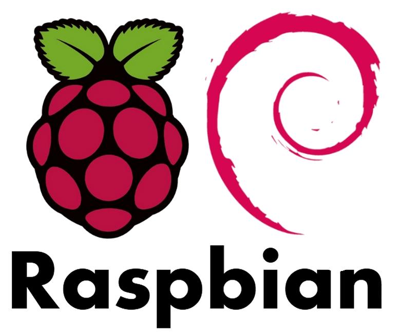 Contraseña por defecto de Raspbian