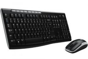 meilleur clavier et souris k260 logitech rapberry pi