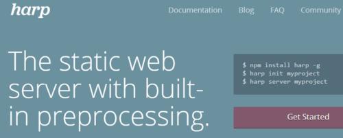 harp_web_server