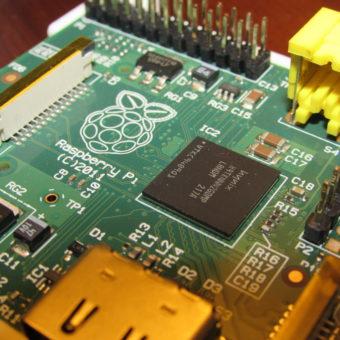 Raspberry Pi   modelo 2011