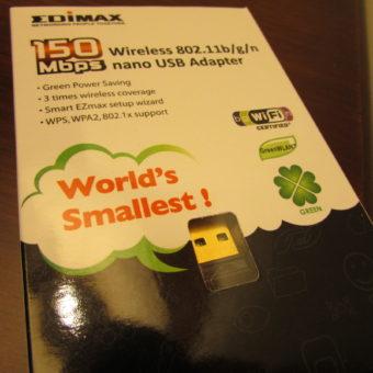 edimax wi-fi