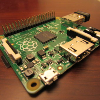 raspberry pi model a+ wi-fi