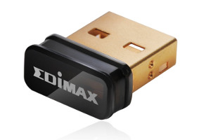 wifi edimax raspberry