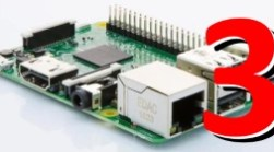 mejor sitio comprar raspberry pi 3 | Raspberry Pi 3 Model B (Quad-Core ARM Cortex-A53 CPU 1200MHz, 1024MB RAM)
