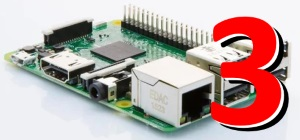 OFERTA en amazon Raspberry Pi 3 por 34,25€