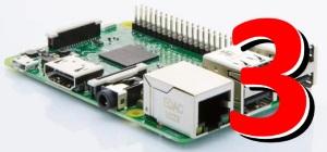 OFERTA en amazon Raspberry Pi 3 por 36,85€
