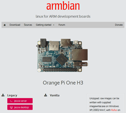 armbian-download