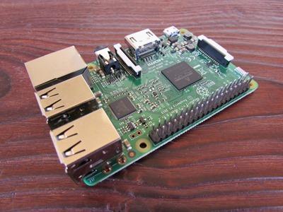 raspberry pi 3 (1)