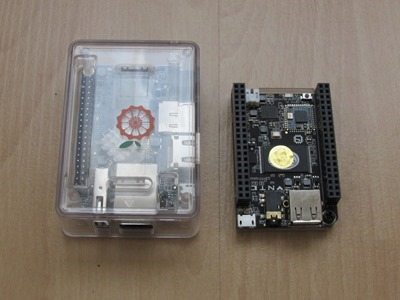 CHIP-9USD vs Orange Pi One