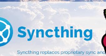Syncthing tu propia nube para torpes
