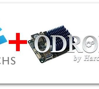 Prueba gratis ExaGear Desktop para ODROID