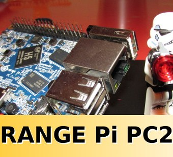 Rivales Raspberry Pi: Orange Pi PC 2