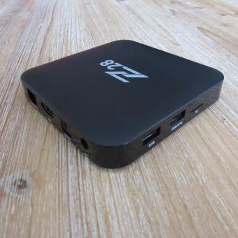 Probando el Z28 RK3328 64bits 2GB RAM y 16GB ROM