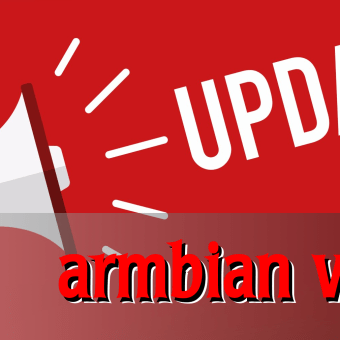 armbian Archives - Raspberry para torpes